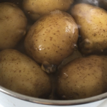 Vāra kartupeļus