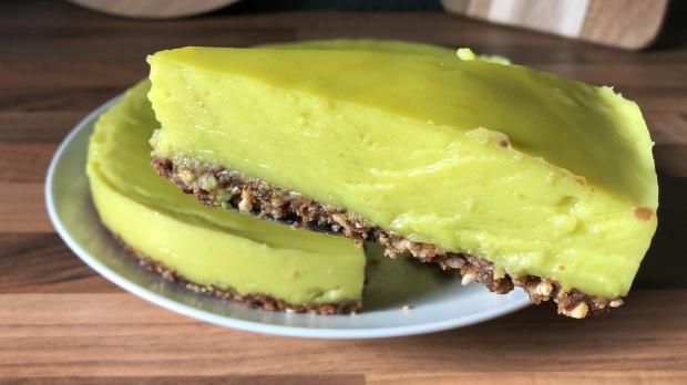 citrona avokado kuka veganiskas receptes